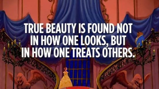 How many moral messages can you remember from these Disney classics?