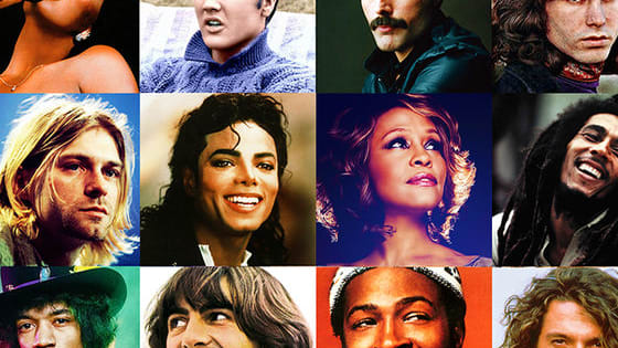 Which is the music icon you miss the most?