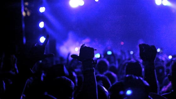 They say pictures speak a thousand word.  But, music moves the soul.