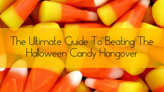 Halloween is on a Monday this year, so here are tips and tricks that will let you go to work on Tuesday and eat candy, too!