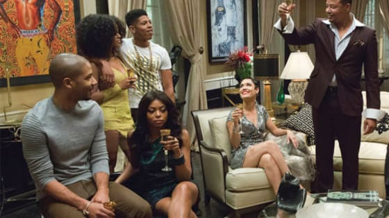 We can't all be Cookie, but luckily there are a ton of other characters on Empire that we can relate to. Which one are you? Take this quiz and find out.