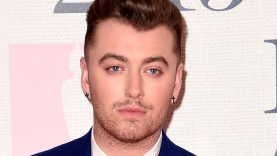 Sam Smith has dropped 14 lbs in 14 days and is continuing to shed the pounds. What do you think?