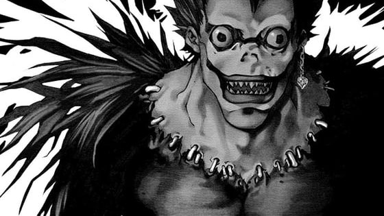 What Death Note character are you? A super criminal or great detective?