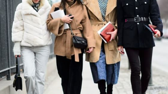 Vocativ analyzes your fashion preferences–and sheds some light on the person you really are..