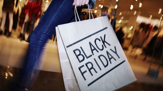 Are you a fast shopper or a reluctant shopper?
