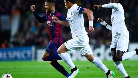 Champions League quarterfinals are here and Barça must face PSG. They might have the match prepared. And you, are you prepared? Do you know everything about Barça's opponent?