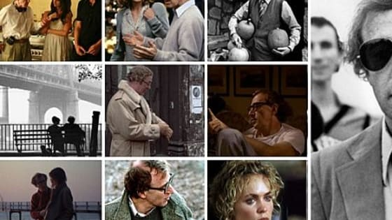 Woody Allen has some powerful female characters in his works, but which one are you? Are you more of an Annie Hall or a Frenchy? Take the quiz to find out!