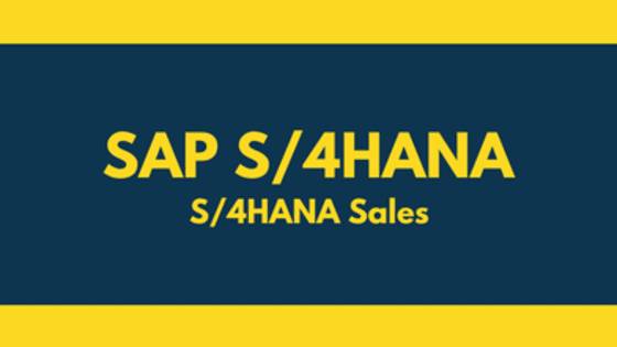 Start your Preparation for SAP C_TS460_1610 and become S/4HANA Sales certified with erpprep.com. Here you get online practice tests prepared and approved by SAP certified experts based on their own certification exam experience. Here, you also get detailed and regularly updated syllabus for SAP C_TS460_1610.