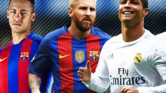 Contesta algunas preguntas triviales y sabrás a cuál jugador te asemejas de cara a un nuevo Real Madrid vs Barcelona.
