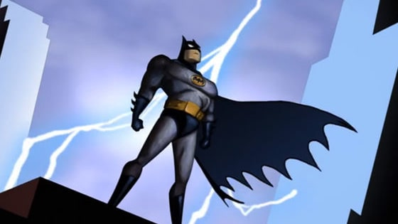 He is vengeance... he is the night... he is BATMAN! How well do you remember this iconic cartoon series of the 90s?