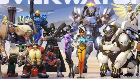 There are so many wonderful characters in Blizzard's new game Overwatch, from Bastion to Widowmaker. Which of them matches your personality the most?