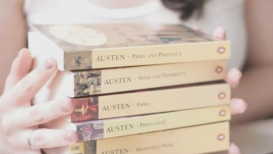 The first lines of Jane Austen's novels are all pretty well known, but the second lines...not so much. Can you identify which of Austen's works these second lines belong to?
