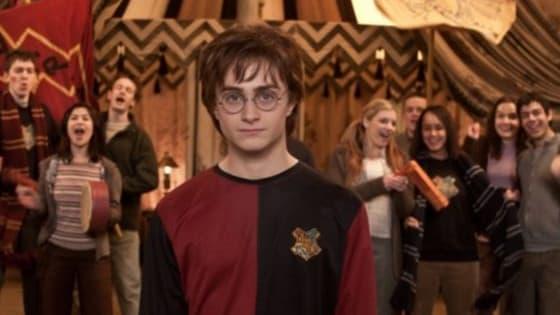 Si contestas más de 5 correctamente, ¡MERECES ser llamado Potterico!