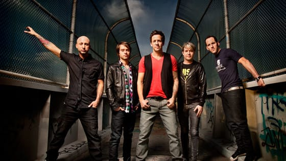 Are you the biggest Simple Plan fan out there? Time to find out!