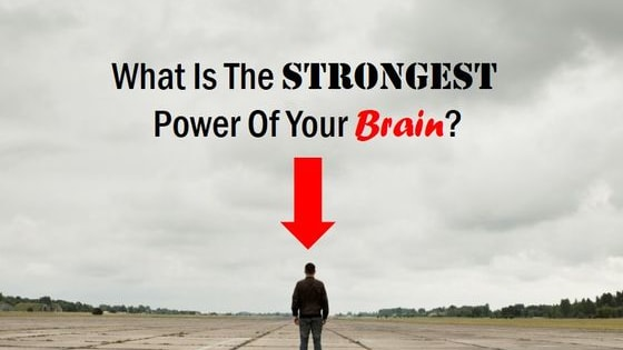 How you perceive words can determine your greatest mental strength.