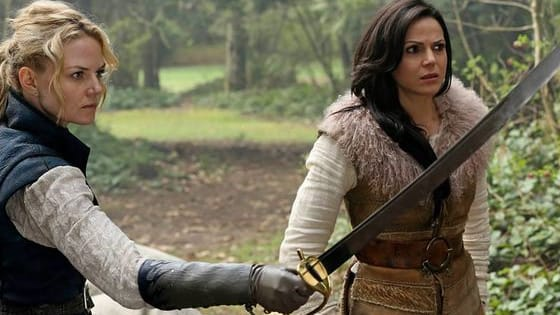 'OUAT' fans, it's your time to shine.