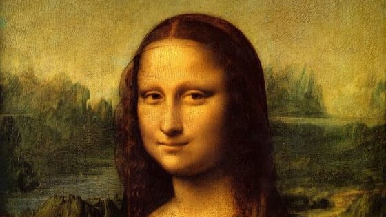 The Louvre is one of the world's most magnificent museums. Which of its renowned masterpieces best reflects your personality?