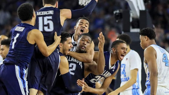 Can you recall the huge plays, best performances, and biggest upsets? Prepare yourself for this year's March Madness by taking a look back at last years.