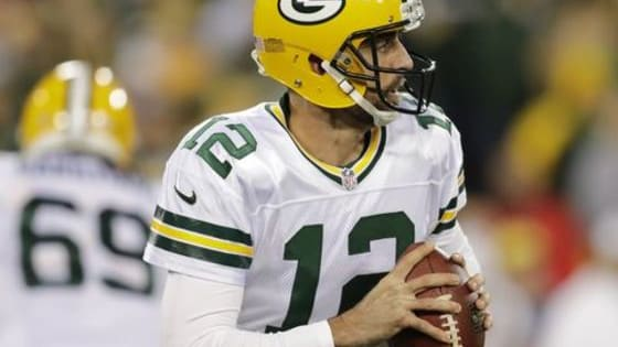 Aaron Rodgers broke out of his 2016 funk vs. the Bears, throwing for 326 yards and 3 touchdowns. Is he finally past his early-season struggles? http://bestnflpolls.com/aaron-rodgers/