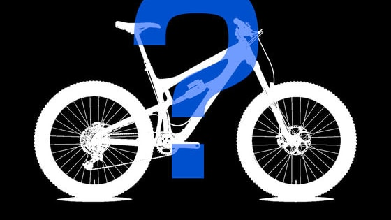 How well do you know mountain bikes?