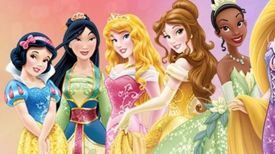 There are many Princesses in Disney Movies that did not become part of the Disney Princess Franchise. Which ones should have been a part of the Princesses?