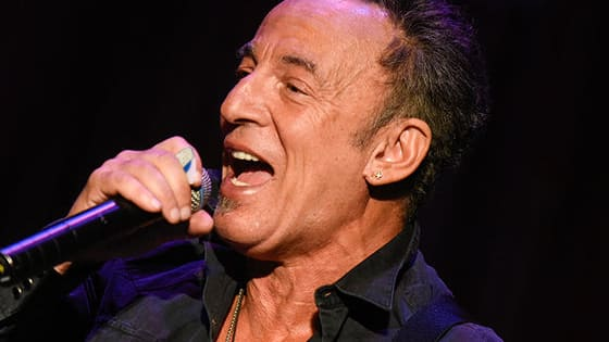Today, NJ.com debuted a mammoth list that ranks 293 Bruce Springsteen songs. But of course, some folks disagreed with the order of the Top 10. Here's your chance to rank them as you see fit.