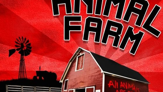 Possibly George Orwell's most read book – Animal Farm was first published in 1945 and has never been out of print since.  How well do you know it?
