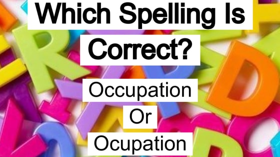 Some of these words are supposed to have double-letters. Some aren't. Do you know the difference? Test yourself here!