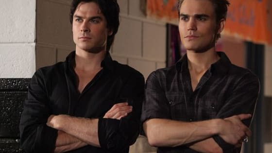 Ever wondered which Salvatore you're most like? Look no further, here you go!