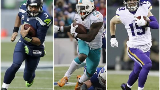 Each week Best NFL Polls asks YOU to vote for the top quarterback, running back and wide receiver performances. Let us know which players impressed you the most in Week 16 and check out the results on bestnflpolls.com!