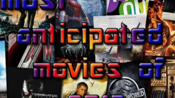 Have you wondered if you are a real film buff of 2015??? Interested to know???😁 So let's start!!!🎬 WARNING-ONLY FOR THOSE WHO SPECIALIZES IN MOVIES😎