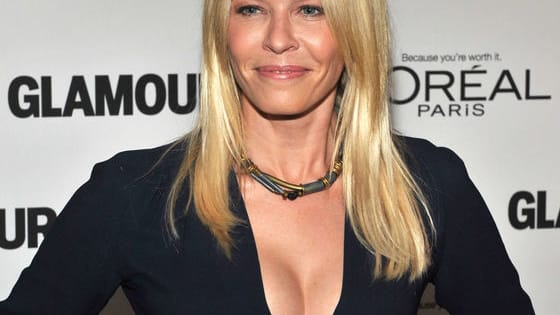 Would You Netflix & Chill With Chelsea Handler? Vote Now!