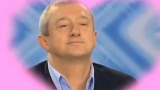As the judge waves goodbye to the X Factor panel, we take a moment to celebrate a selection of his finest moments