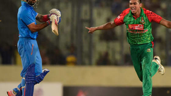 Will India end the ODI series with a win or Bangladesh complete whitewash?