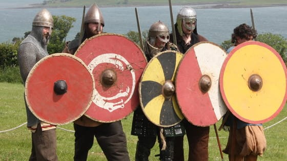 Roman, Saxon, Norman or Viking? Find out your real British Heritage