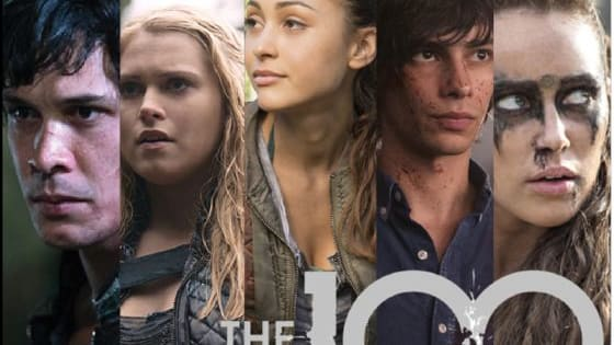 Find out who you would be in the world of The 100.