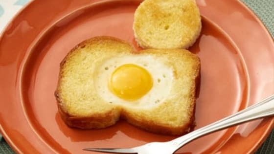 We need to talk about eggs. Fried, in a baguette boat, or baked into a muffin, it's time to get this sorted once and for all.