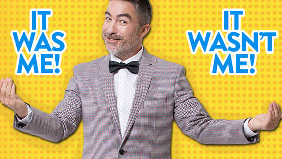 Family Feud host, Dai, have said some cracker lines on tv. Guess which ones were they!