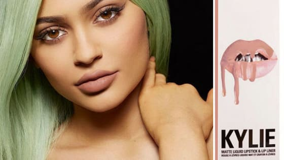 Kylie Jenner allegedly jacked the style of a makeup artist's photographs for her own makeup line, Kylie Cosmetics. The woman is threatening to drop the legal hammer on the reality star whose cosmetic images look so strikingly similar, it is hard to believe Jenner didn't copy them.