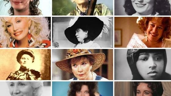Which rough and tumble country lady best fits YOUR personality? Take this fun quiz to find out!