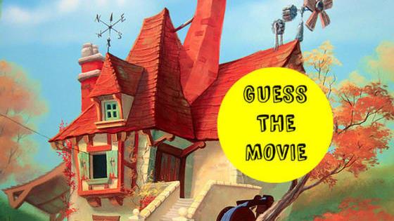 Test your Disney knowledge!