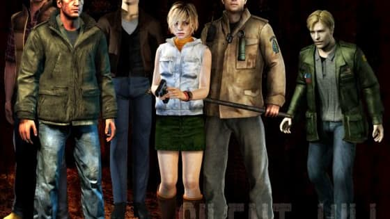 Do you dread foggy days? Have you ever felt you were being punished by your inner demons? Then Silent Hill is the place for you! Take the quiz, and see who you are upon entering.