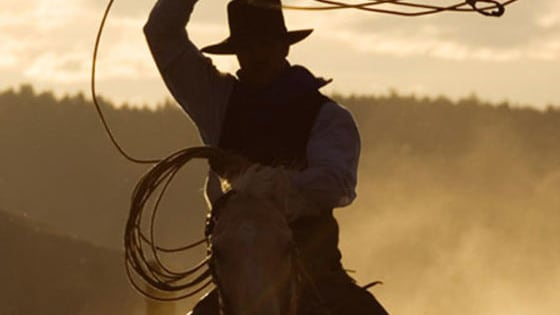 Take the quiz and find your own wild west adventure.