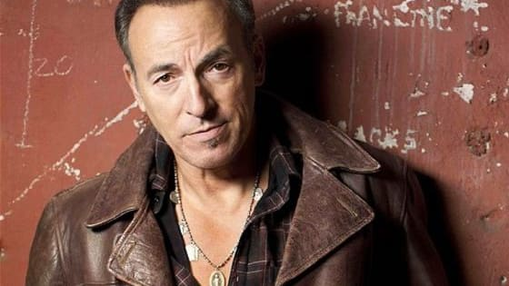 He was Born To Run and Born In The USA, but how well do you know the life and music of The Boss himself - Bruce Springsteen?