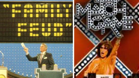 Step right up, ladies and gents. It's time to revisit the golden age of game shows (or at least the '70s and '80s).