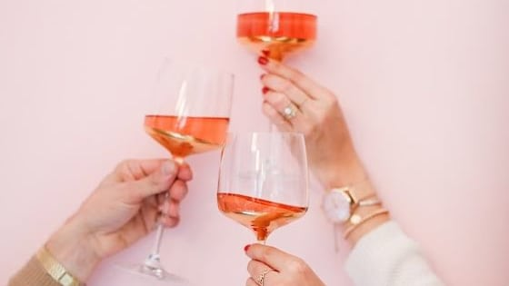 Consider yourself a bit of a rosé geek or just want to test your knowledge and see how much you know? Take our quiz and find out!