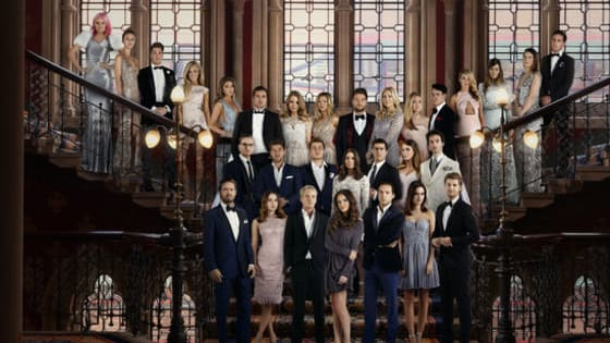 How much of a Made in Chelsea superfan are you? Test your knowledge by naming these forgotten characters...