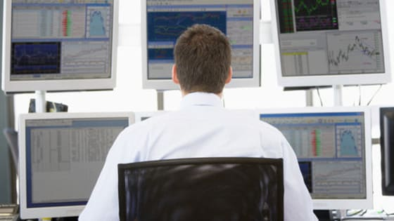 Answer this quiz to see if online trading is the right choice for you.