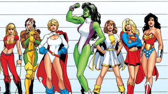 If we all could have ONE SuperPower.... What would YOURS be??? Take this quiz and find out :D