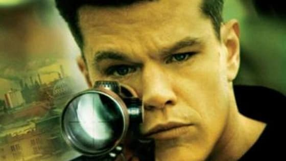 Matt Damon has played quite the variety of characters throughout his prolific career, so see which one best reflects you!